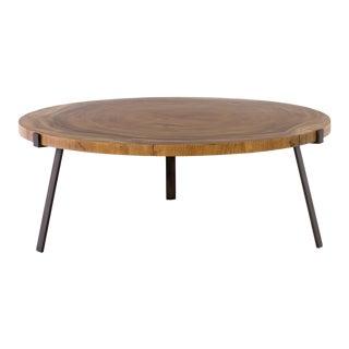 Minimalist Eldrick Coffee Table For Sale