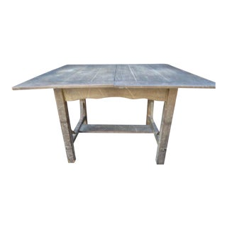 Monterey Wood Dinette Table For Sale