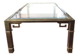 Image of Brass Tables