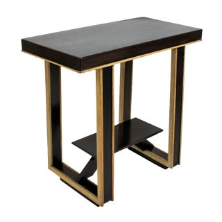 An Italian Side Table For Sale