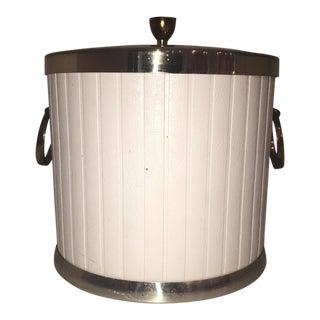 Kraftware Patent Vinyl Ice Bucket For Sale