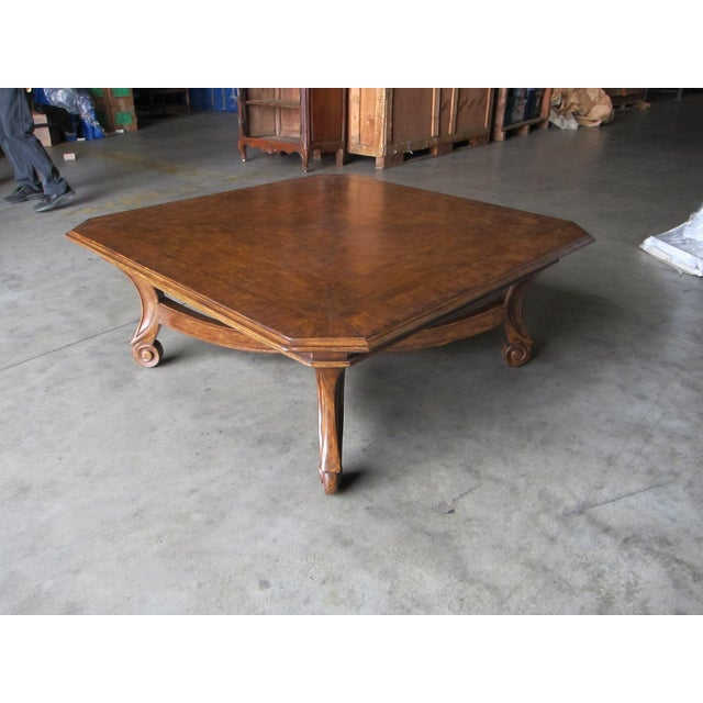 Porto Alegre Coffee Table For Sale - Image 5 of 8