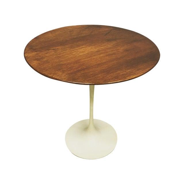 Eero Saarinen for Knoll Tulip Side Table - Image 1 of 8
