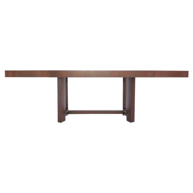 T.H. Robsjohn-Gibbings Dining Table For Sale