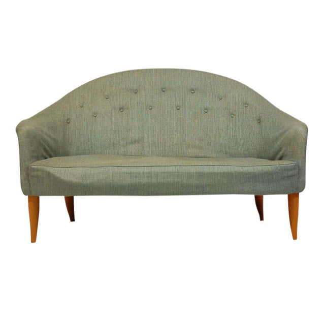 "Kerstin Horlin-Holmquist ""Paradise"" Sofa For Sale"