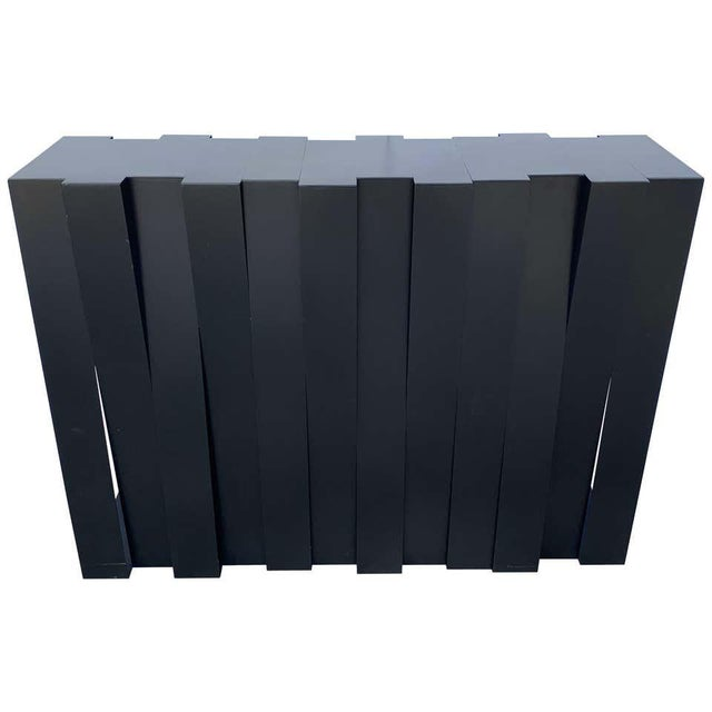 Modern 'Structure 12' Console by Stephane Ducatteau, France, 2008 For Sale - Image 9 of 9