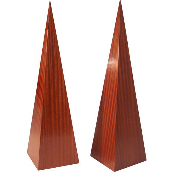 Pair of Obelisks - Image 5 of 5