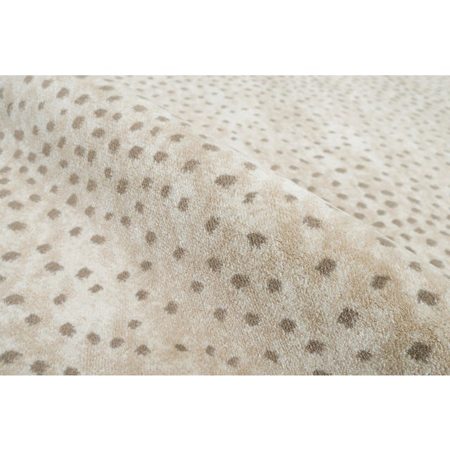 """Contemporary Stark Studio Rugs Derning Toffee Rug - 9'10"""" X 13'1"""" For Sale - Image 3 of 5"""