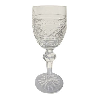 Waterford Castletown Claret (Red) Wine Glasses For Sale