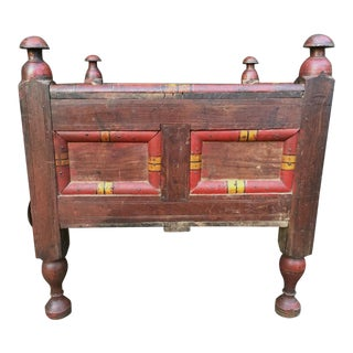 Punjab Handmade Table Alter