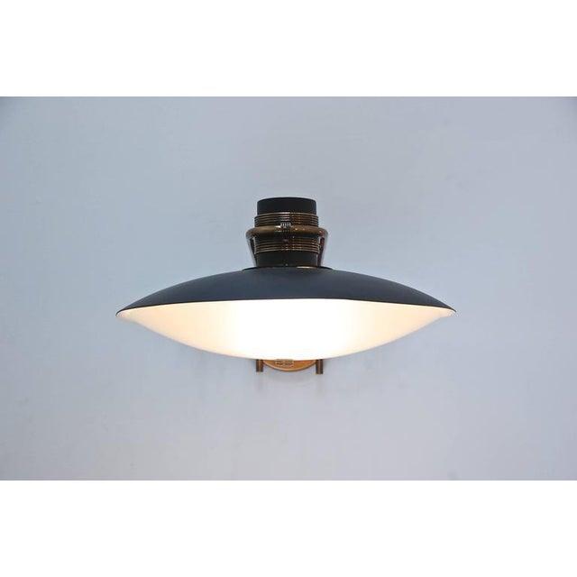 Italian Italian Studio Wall Lamp For Sale - Image 3 of 10