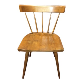 1960s Paul McCobb for Planner Group Chair For Sale