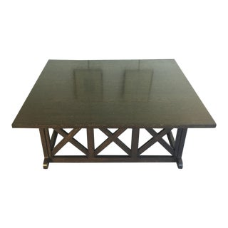 Victoria Hagan Home The Stuart Coffee Table