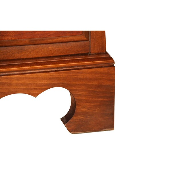 Pair American Permacraft Bachelor's Chests For Sale - Image 4 of 12