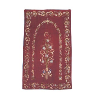 Ottoman Embroidery For Sale