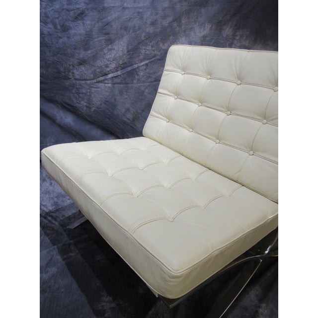 Barcelona Chair For Sale - Image 10 of 13