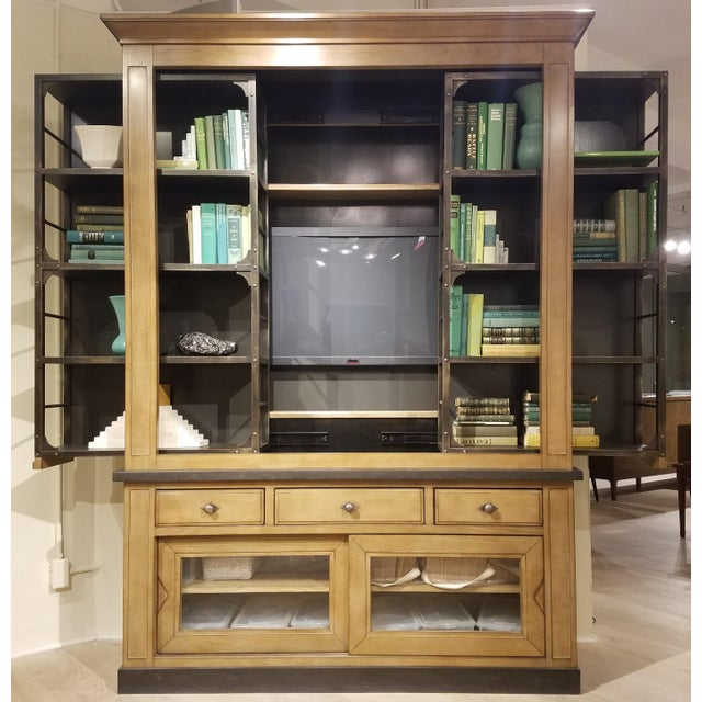 Grange Bibliotheque Cabinet - Image 2 of 5