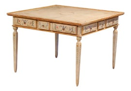 Image of Beige Accent Tables