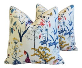 Image of French Provincial Pillows