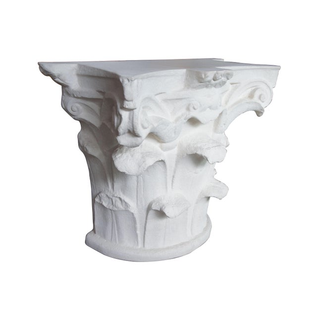 Michael Taylor Designs faux stone furniture is cast from various mixtures which are specially formulated to suit the...