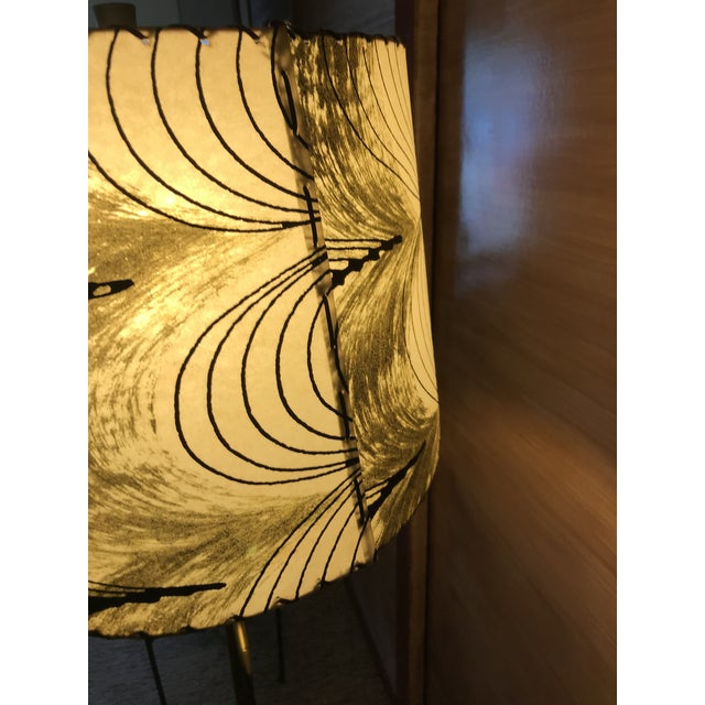 Majestic lamp company modern floor lamp with shade chairish - Black owned interior design companies ...