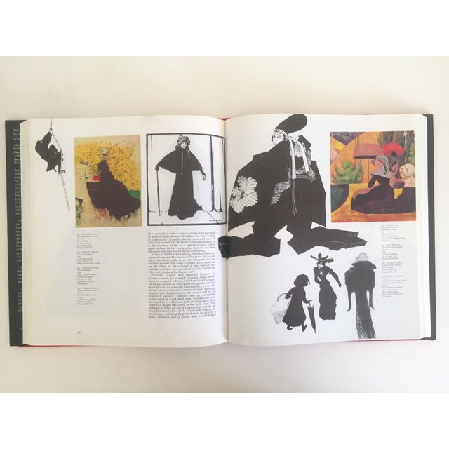 """ Japonsime Japanese Influence on Western Art "" Vintage 1985 Large Collector Art Book For Sale - Image 9 of 11"