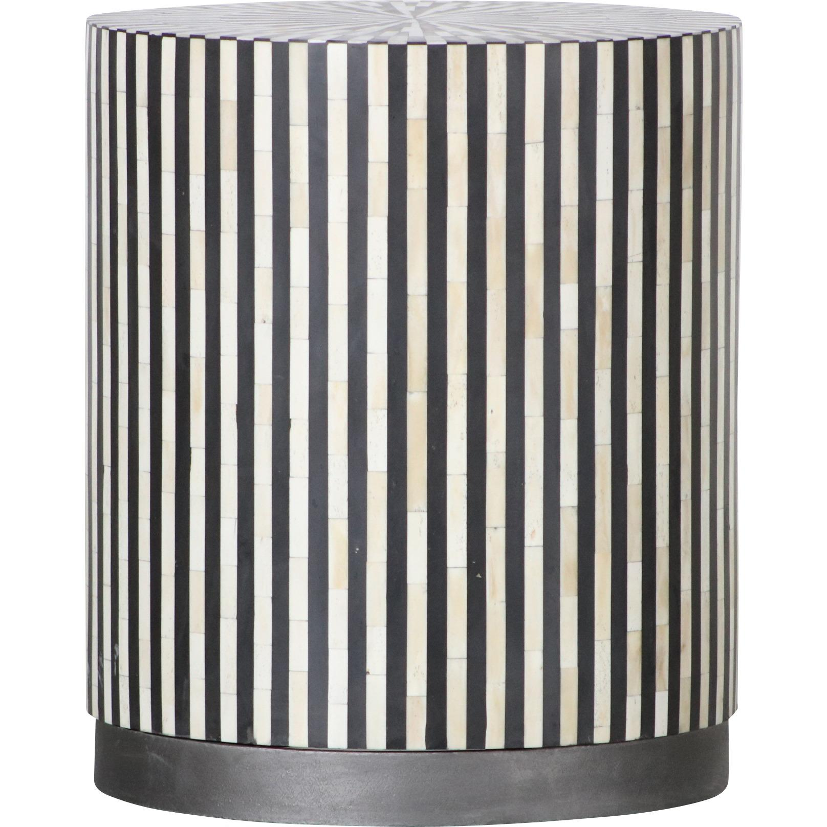 Erdos ko home buckley accent table image 6 of 6