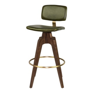 Reeves Swivel Stool For Sale