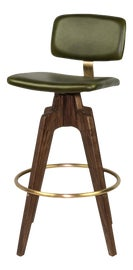 Image of Swivel Bar Stools