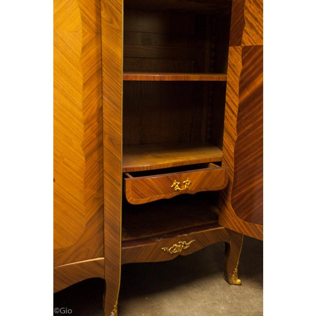 French Armoire For Sale - Image 9 of 11