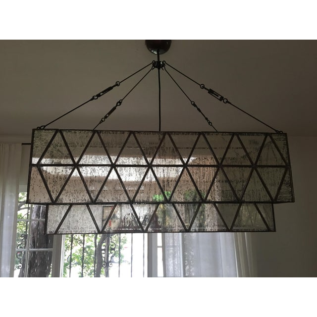 HD Buttercup Contemporary Chandelier - Image 5 of 5