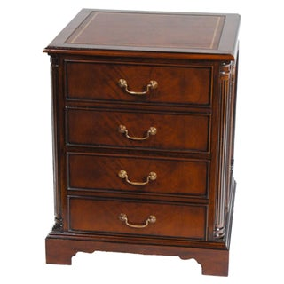 Two Drawer File Cabinet For Sale