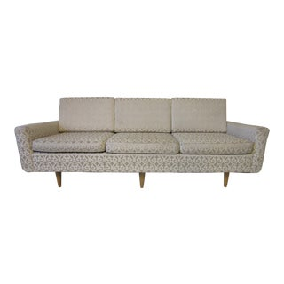 Florence Knoll Sofa for Knoll For Sale