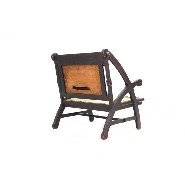 Davenport Lounge Chair Designed by H. H. Richardson For Sale - Image 4 of 12