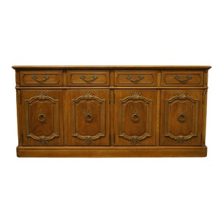French Provincial Thomasville Furniture Place Vendome Collection Buffet Sideboard For Sale