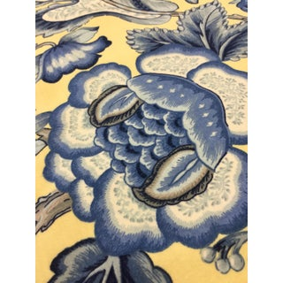Western Textile Brushed Cotton Twill Upholstery Fabric For Sale