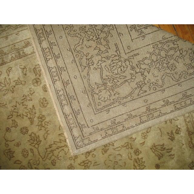 Turkish Sivas Carpet - 8' x 11'6' - Image 4 of 4