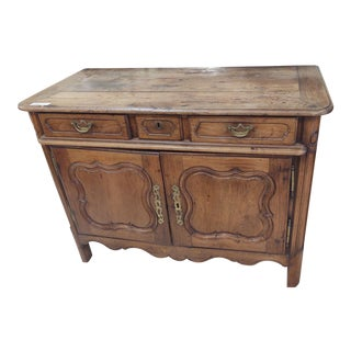 French Country Period Sideboard For Sale