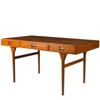 Nanna Ditzel Desk For Sale