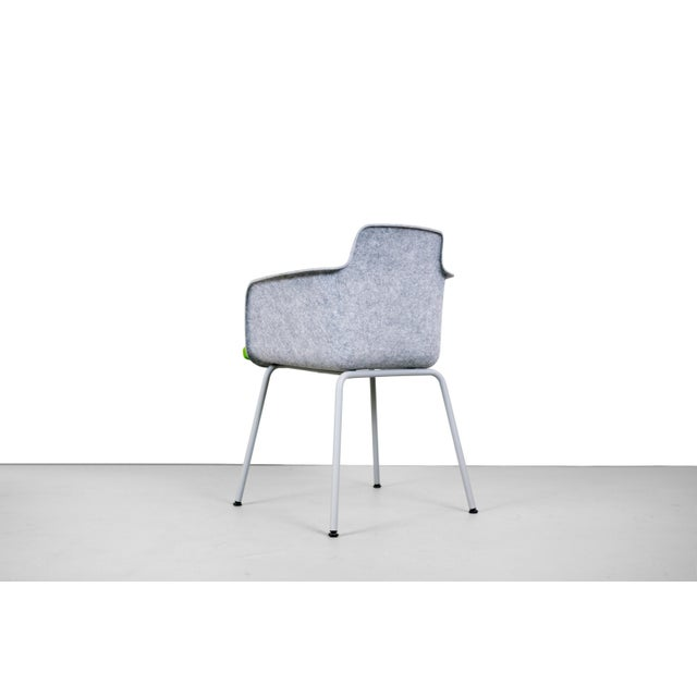 Tono Armchair by Hans Thyge for Randers and Radius - Image 6 of 11