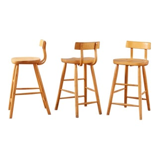 Bentwood Bar Stools For Sale