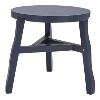 Tom Dixon Offcut Side Table Grey For Sale