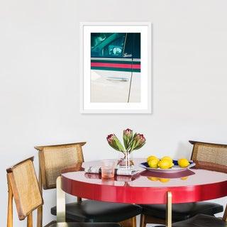 """Medium """"Gucci"""" Print by Hayley Rheagan, 17"""" X 21"""" Preview"""