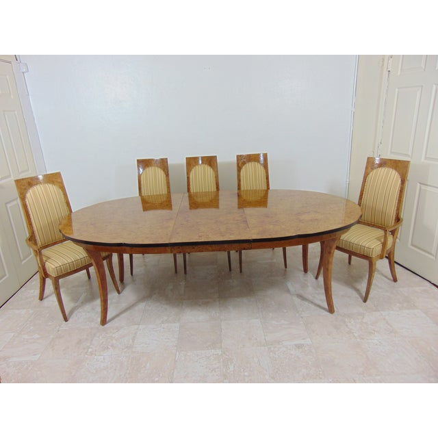 Master Craft Dining Set For Sale - Image 5 of 11