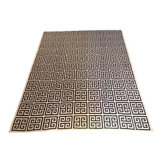 Jonathan Adler Area Rug - 8′ × 10 For Sale