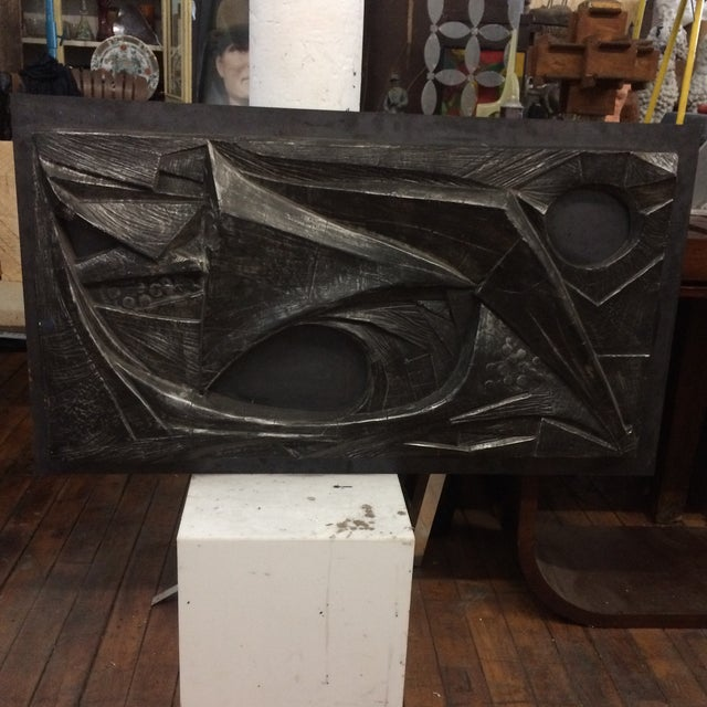 Sculpture - Sculptural Frieze - Image 2 of 10