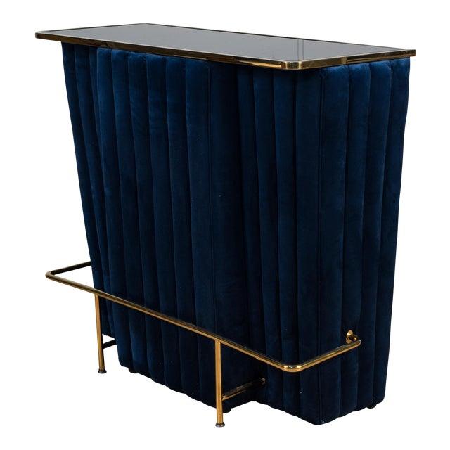 Blue Regal Bar For Sale
