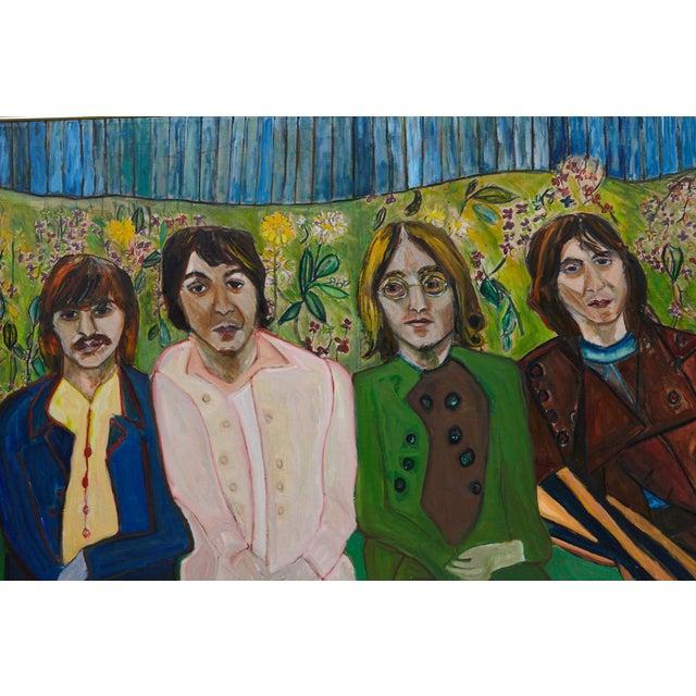 Wyona Diskin John Paul George & Ringo For Sale In New York - Image 6 of 11