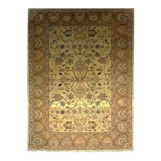 Vintage Chobi Wool Rug 6x9