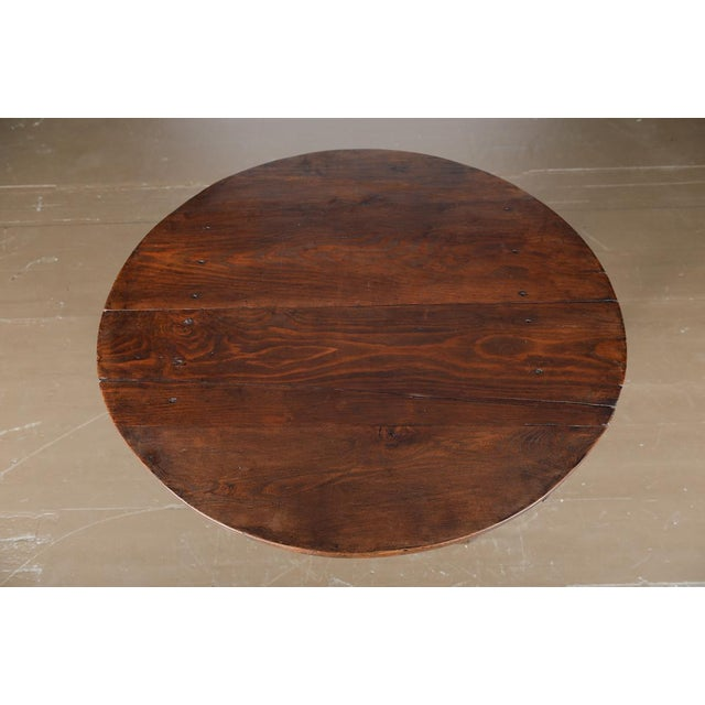 Antique 19th Century French Country Dining Table - Image 8 of 10